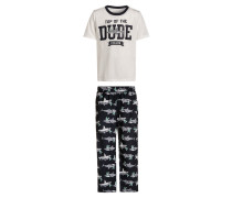 Pyjama new offwhite