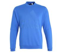 TERRY Sweatshirt blue