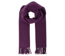 KARDIN Schal purple