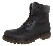 BASIC Boots grass marron