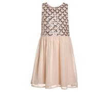 Cocktailkleid / festliches Kleid light pink