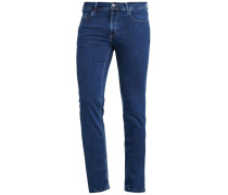 RANDO Jeans Slim Fit blue denim