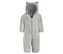 Jumpsuit grey heather