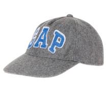 Cap - grey heather