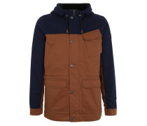 OFFSHORE - Parka - brown