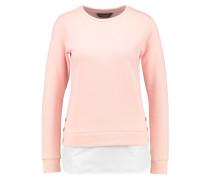 POPPER Sweatshirt peach