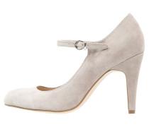 High Heel Pumps light grey