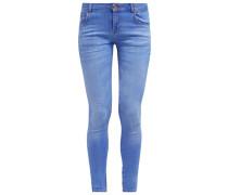 GROUPIE Jeans Slim Fit blue