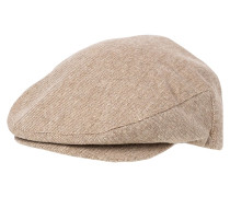 Mütze - toffee