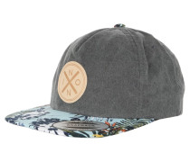 BEACHSIDE - Cap - dark gray