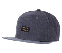 SHERLOCK - Cap - grey