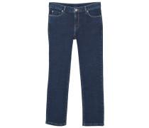 JANDRI Jeans Skinny Fit dark blue