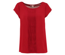 Bluse red