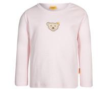 Langarmshirt barely pink