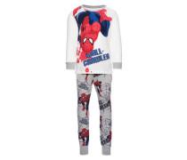 SET Pyjama snow white