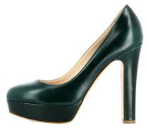 RICCARDA - High Heel Pumps - dark green