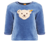 Sweatshirt moonlight blue