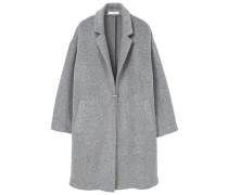 LAURI - Wollmantel / klassischer Mantel - grey