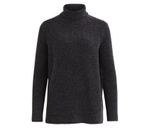 VIPLACE - Strickpullover - dark grey melange