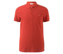 RUBI Poloshirt red