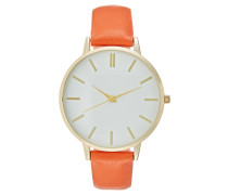 SUMMER - Uhr - orange