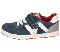 Sneaker low - ash/navy