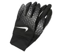 TEMPO 360 Fingerhandschuh black/silver