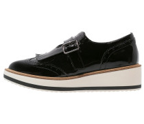 LUXGEN Slipper black