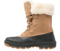 TENERE Snowboot / Winterstiefel camel