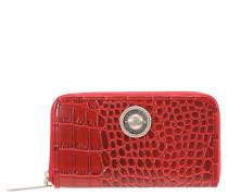 Geldbörse rosso