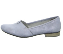 Klassische Ballerina grey/silver