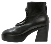 ZULA Ankle Boot black
