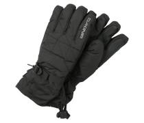 FRONTIER - Fingerhandschuh - black