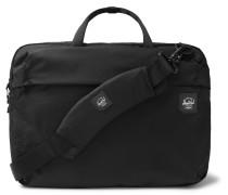 Britannia Trail Dobby-Nylon Messenger Bag