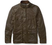 Tourmaster Waxed-cotton Jacket