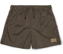 Perry Short-length Swim Shorts