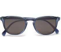Finley Esq. D-frame Acetate Sunglasses