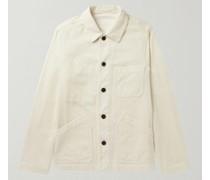 Cotton-Corduroy Chore Jacket