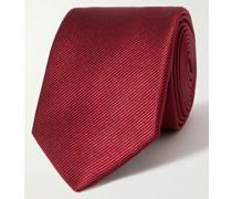 7cm Silk-Twill Tie