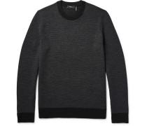 Blakes Stretch Merino Wool Sweater