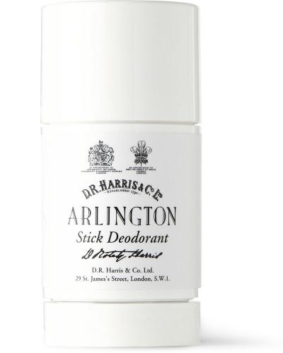Arlington Deodorant Stick, 75g - White