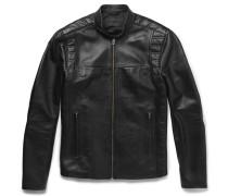Aleks Leather Jacket