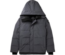 Black Label MacMillan Quilted Arctic Tech Hooded Down Parka
