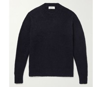 Ande Alpaca-Blend Sweater