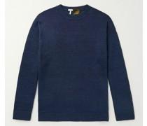 + Paula's Ibiza Linen Sweater