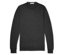 Slim-Fit Cashmere Sweater
