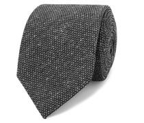 + Drake's 8cm Silk and Wool-Blend Tie