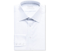 + Turnbull & Asser Checked Cotton Shirt