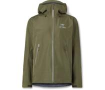 Beta LT GORE-TEX Hooded Jacket