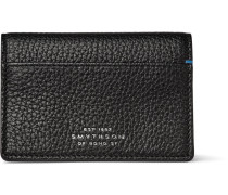 Burlington Full-grain Leather Bifold Cardholder